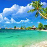 goa sea beach