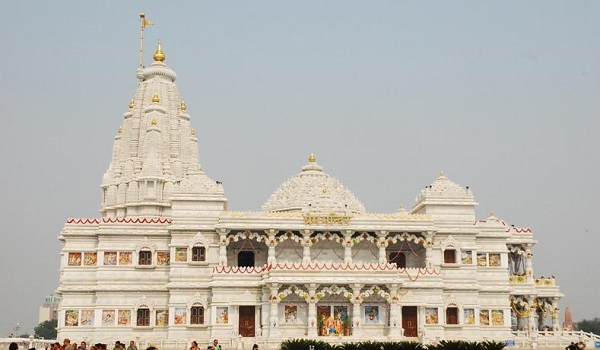 MATHURA TOUR PACKAGE