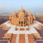 Swaminarayan-Akshardham-Temple