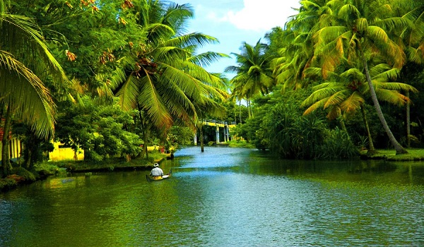 KOTTAYAM TOUR PACKAGE