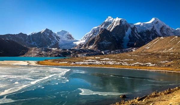 GURUDONGMAR TOUR PACKAGE