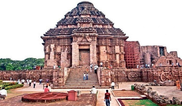 KONARK TOUR PACKAGE