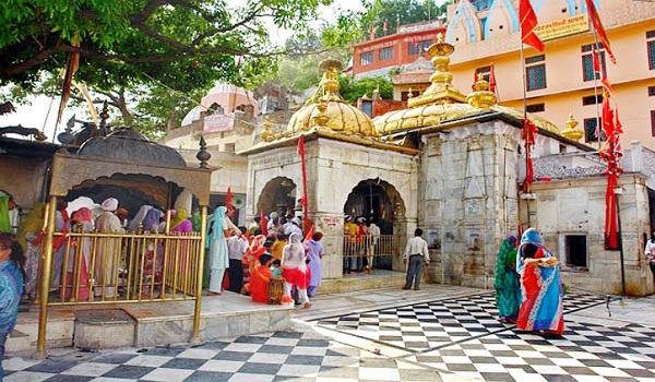 JWALAMUKHI TEMPLE TOUR PACKAGE