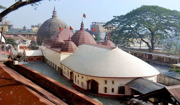 KAMAKHYA TOUR PACKAGE