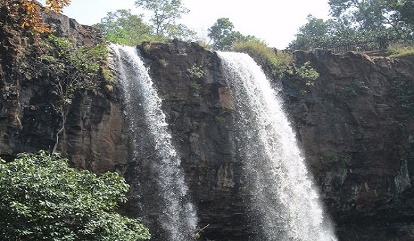 AMARKANTAK TOUR PACKAGE