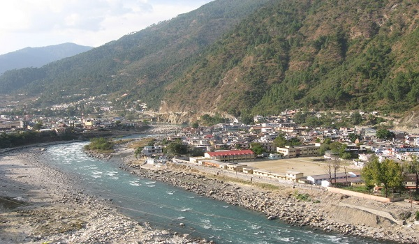 UTTARKASHI TOUR PACKAGE