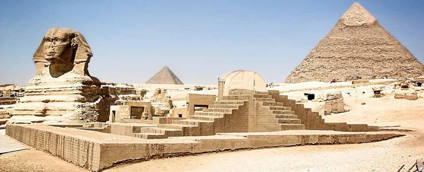 EGYPT & HUGHADA