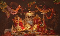 VAISHNODEVI TOUR PACKAGE
