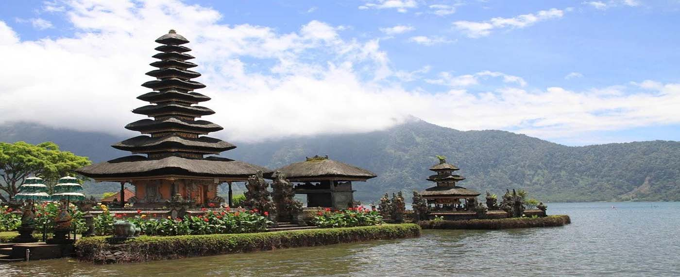 BALI ( INDONESIA )