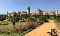 BANGALORE TOUR PACKAGE