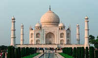 TAJ MAHAL TOUR PACKAGE